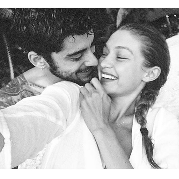 Gigi's B-Day Message to Zayn Reminds Us Why They Work as a ...