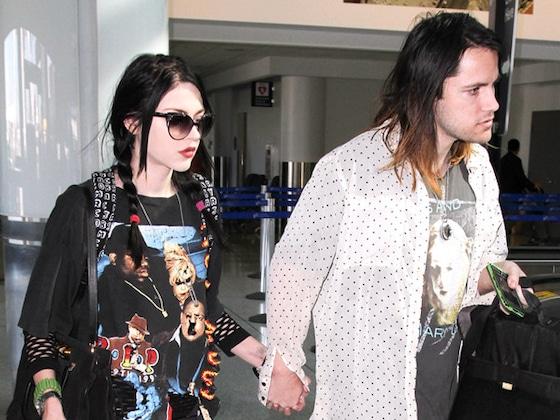 Isaiah Silva, l'ex-mari de Frances Bean Cobain, affirme que Courtney Love a essayé de le tuer