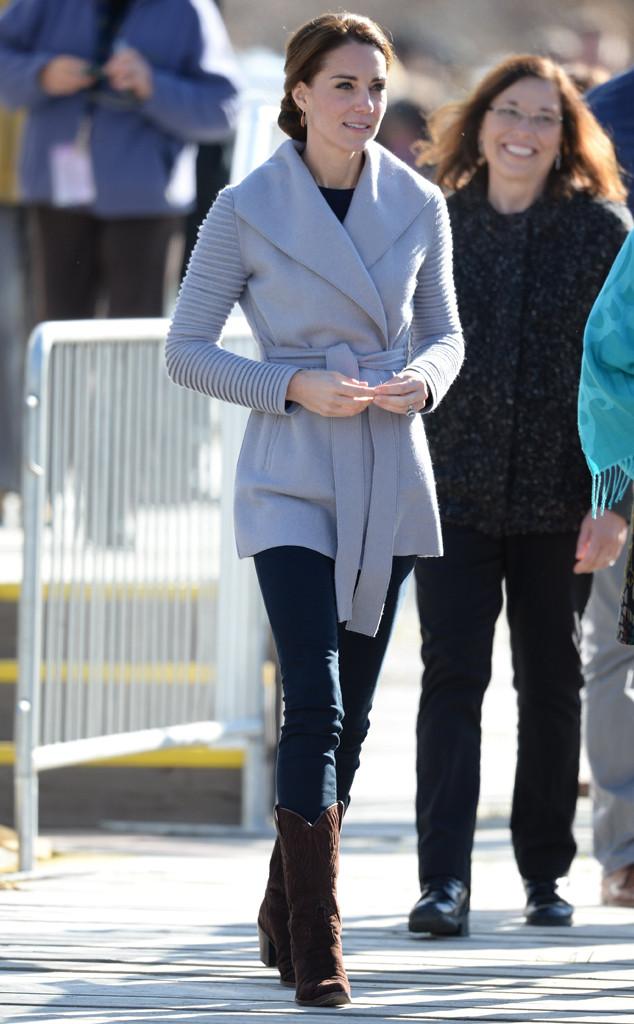 Kate Middleton, Catherine, Duchess of Cambridge, Canada