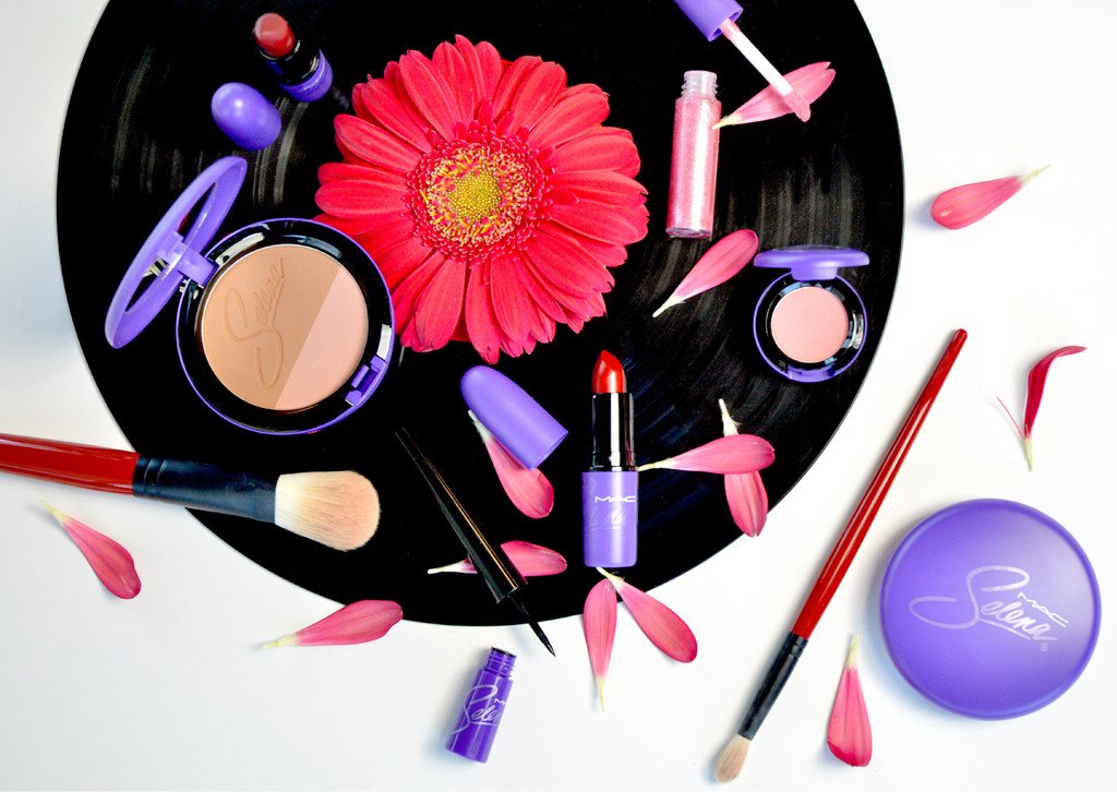 Mac Selena Collection Do The Makeup Products Live Up To The Legend E Online