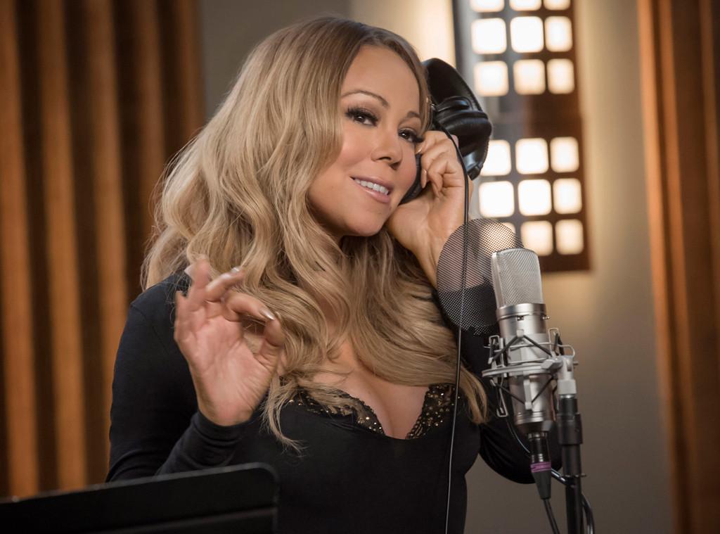 Mariah Carey, Empire
