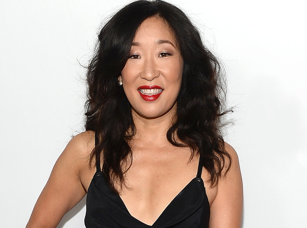 Sandra Oh Is Returning To Abcbut Not As Dr Cristina Yang E News