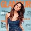 Nicole Scherzinger, Glamour U.K.