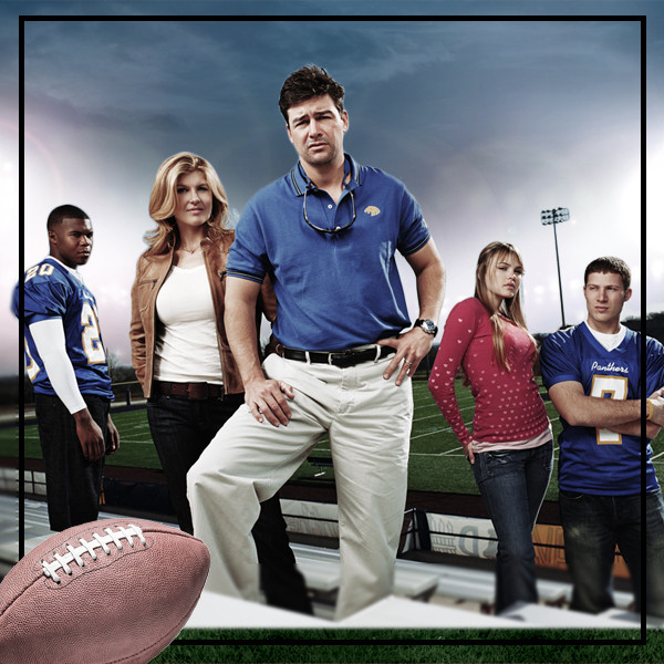 Friday Night Lights Cast Updates Fans on Possible TV Reunion