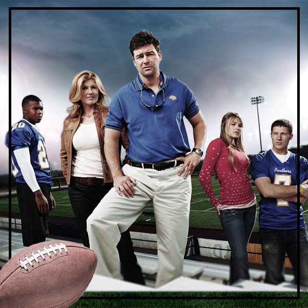 Texas Forever: Which Friday Night Lights Character Is Your All Time  Favorite? Vote Now! On Peopleu0027s Choice Awards | E! News Design