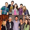 iCarly Cast, Instagram