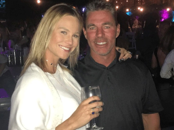Meghan King Edmonds Remains ''Fully Married'' to Husband Jim Despite Infidelity Confession