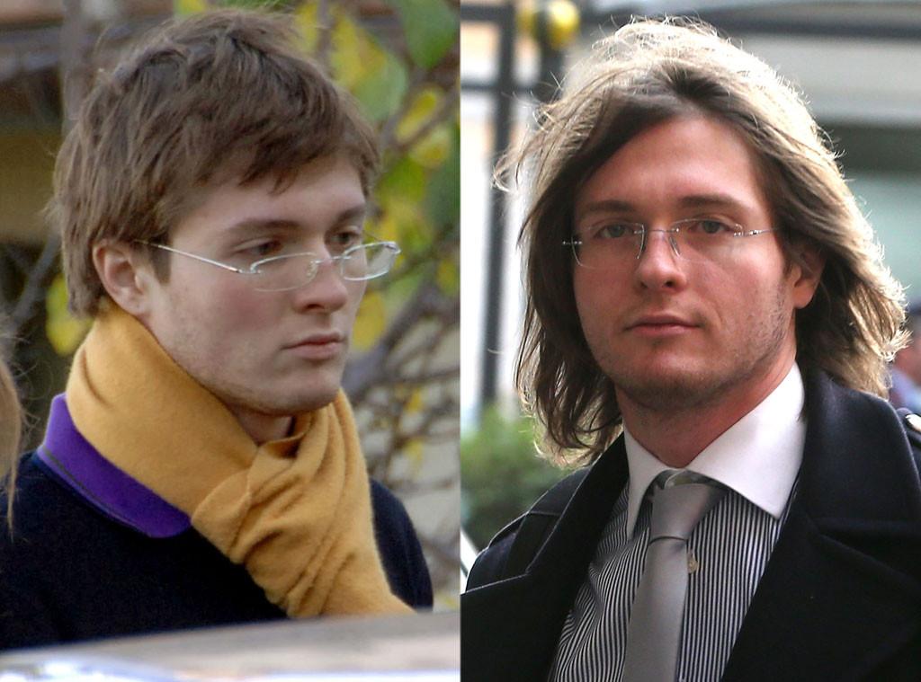 Raffaele Sollecito, Amanda Knox Trial, Then and Now