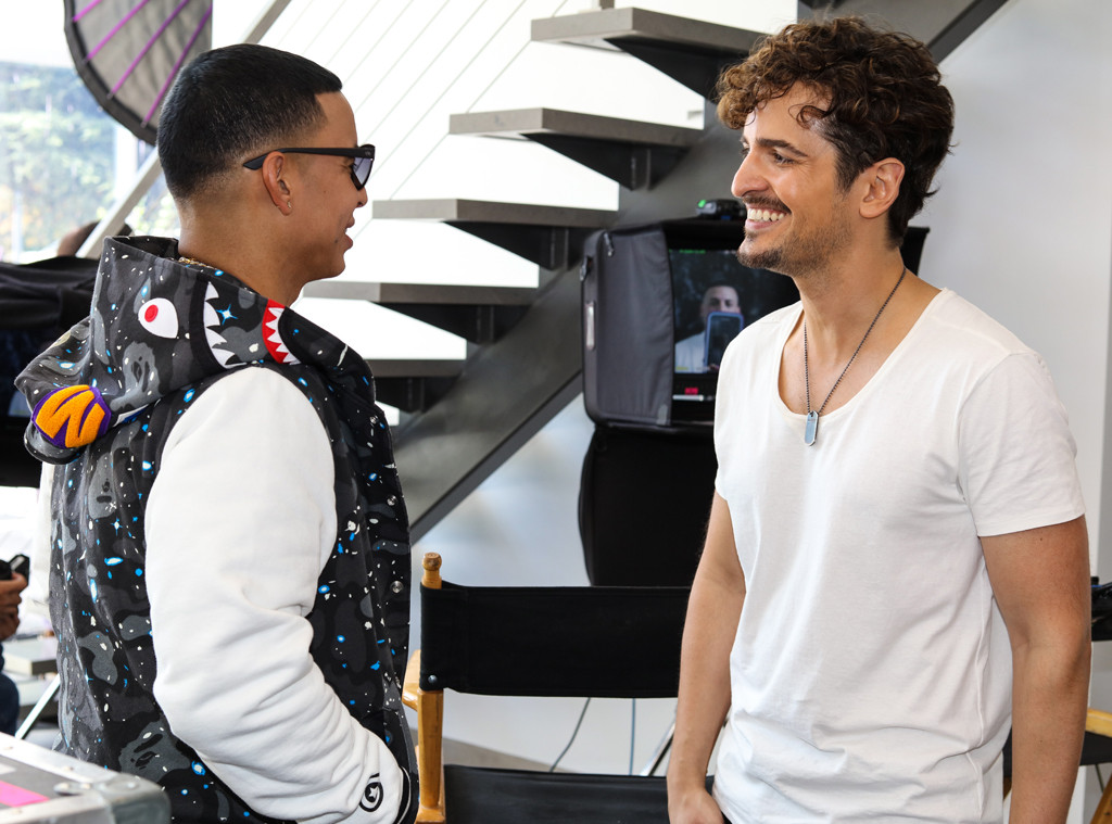 Tommy Torres, Daddy Yankee