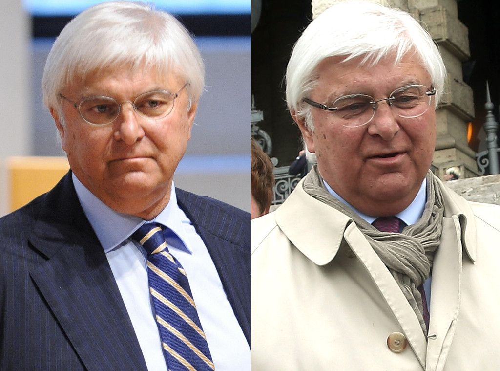 Luciano Ghirga, Amanda Knox Trial, Then and Now