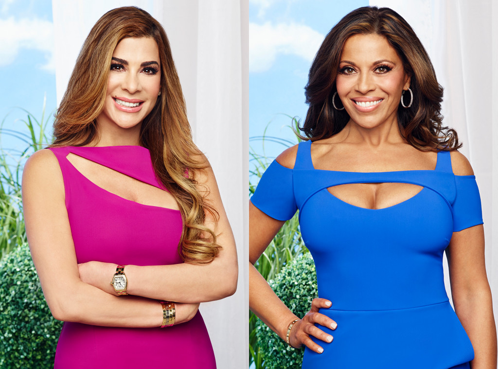 Real Housewives of New Jersey, Siggy, Dolores