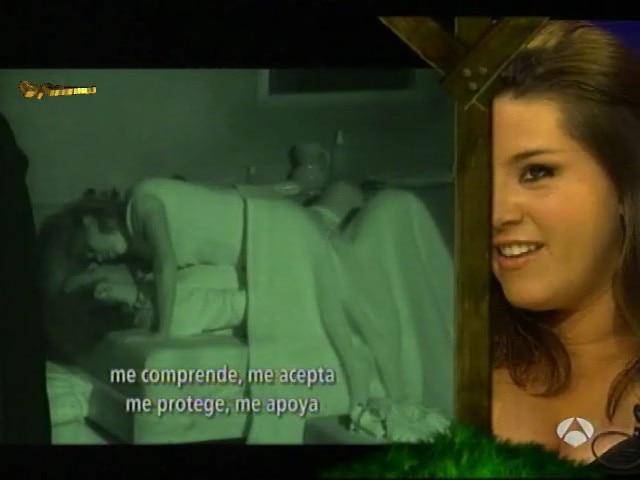 el wideo porno de Alicia machado