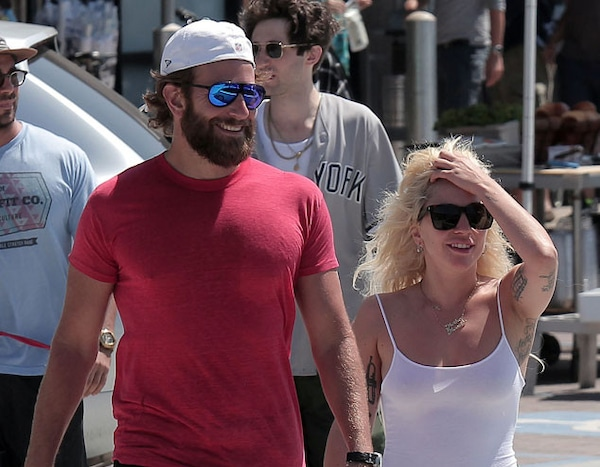 Bradley Cooper & Lady Gaga from The Big Picture: Today's ...