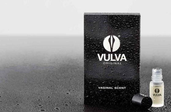 Perfume Vulva