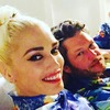 Gwen Stefani, Blake Shelton, Instagram
