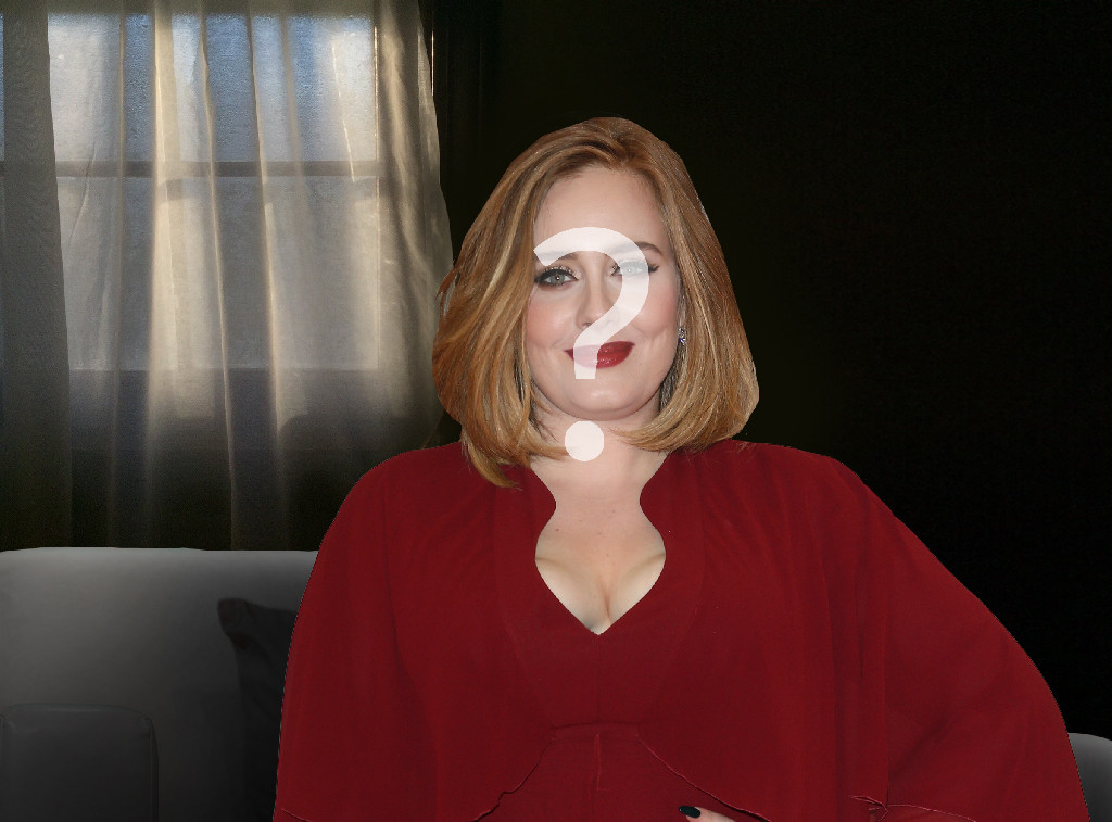 Pop Culture Confession: Adele