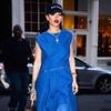ESC: Dare to Wear, Rihanna