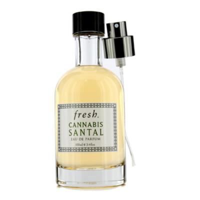 Perfumes estranhos