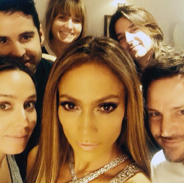 Glam Squad, Jennifer Lopez