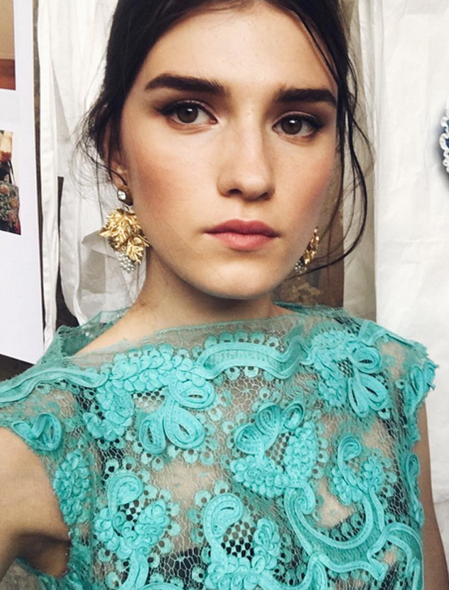 ESC: Fashion Week Social Accounts