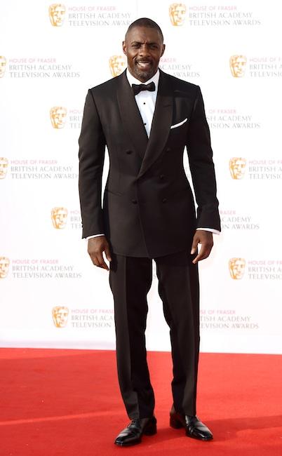 Idris Elba, Emmy Awards, Pokemon