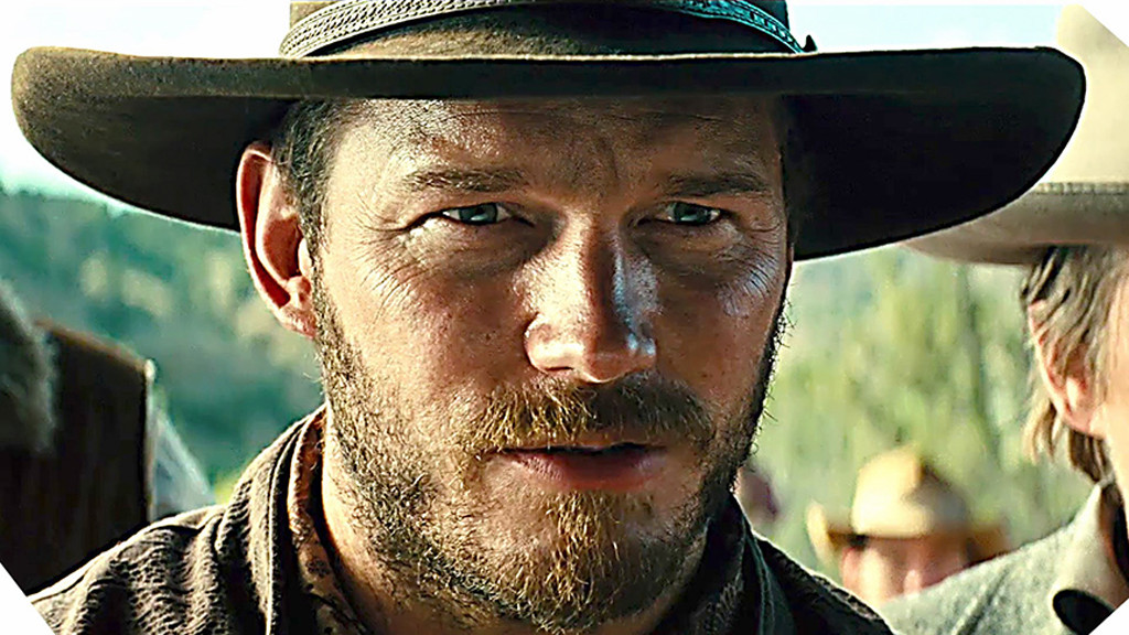 Chris Pratt, Magnificent 7