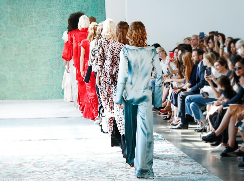 ESC: New York Fashion Week, Best looks, Hellessy, POST