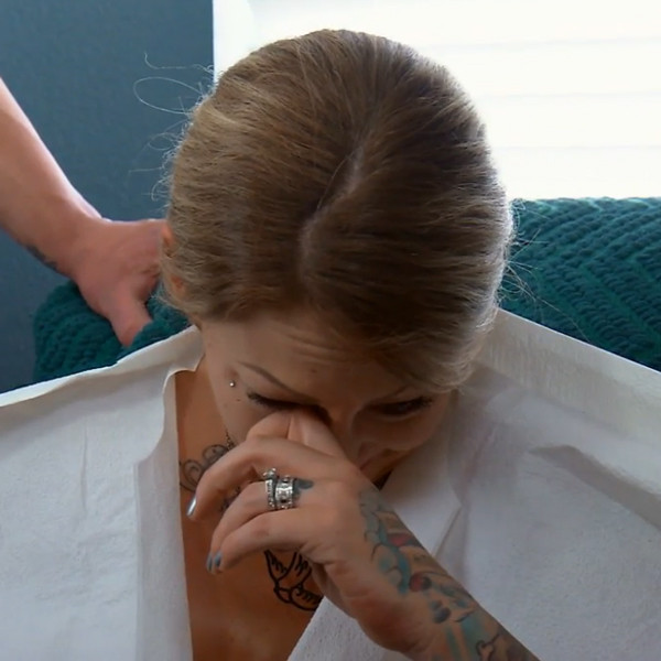 Botched By Nature, Botched By Nature 106