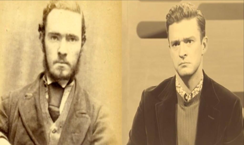 Justin Timberlake, Graham Norton Show