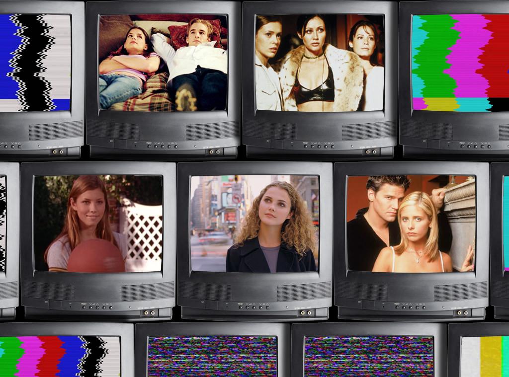 '90s Week, WB TV