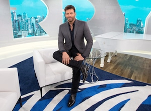 Harry Connick Jr., Talk Show