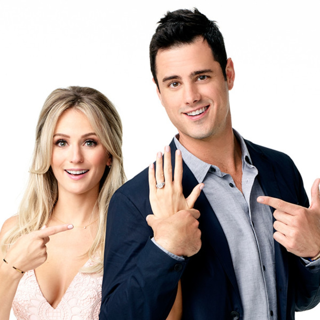 "Ben Higgins Reveals Why Filming His Submit-Bachelor TV Present With Lauren Bushnell ""Pulled Us Aside"" – E! On-line"