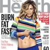 Jillian Michaels, Health Magazine
