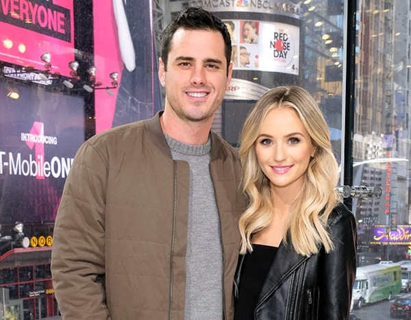 are ben and courtney from the bachelor still dating