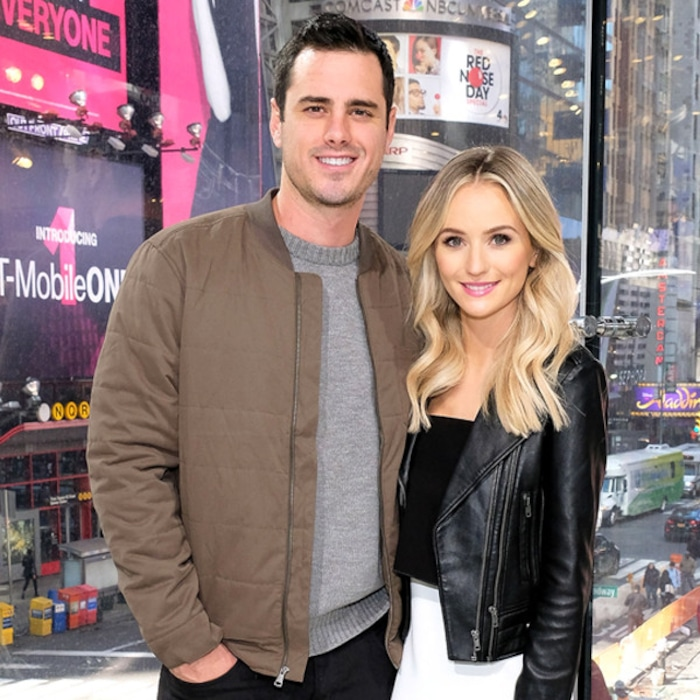 5507960e6de The Bachelor s Ben Higgins Calls Off Wedding to Lauren Bushnell  Will They  Break Up Like These Show Couples