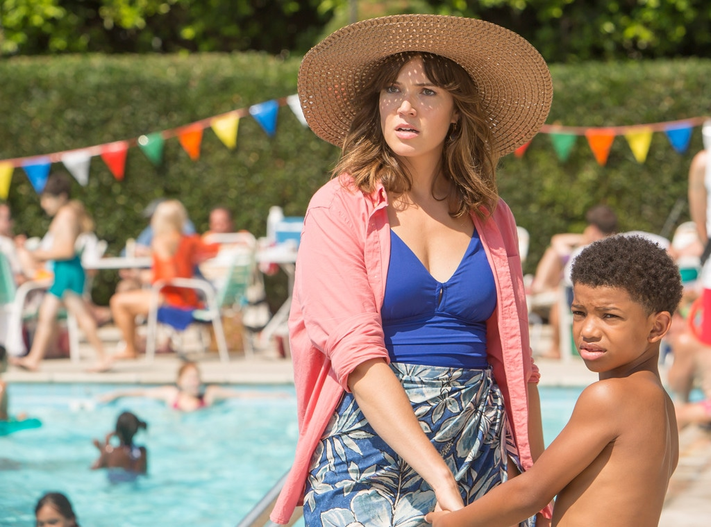 Mandy Moore, This Is Us