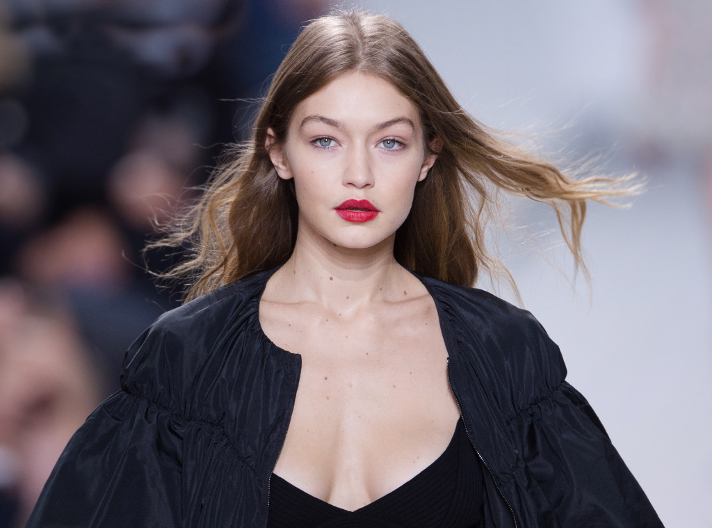 Falls Biggest Hair Color Trend Is Pretty Low Keyright Gigi Hadid