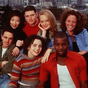 Real World Seattle Cast