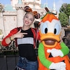 Gwen Stefani, Disneyland