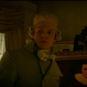 American Horror Story, Evan Peters