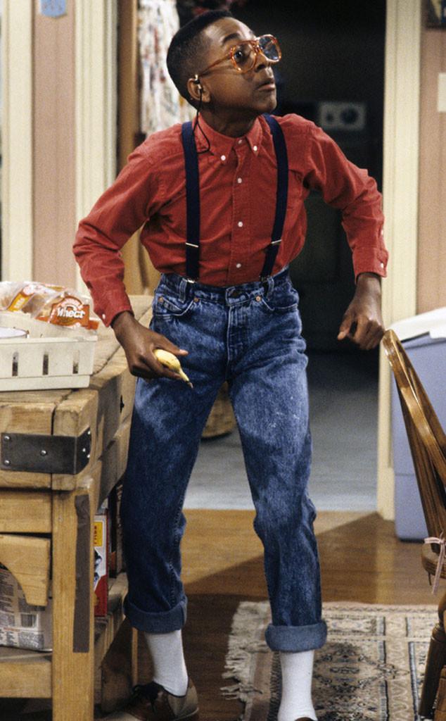 '90s TV Catchphrases, Jaleel White, Family Matters