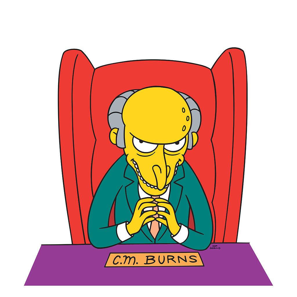 The Simpsons, '90s TV Catchphrases