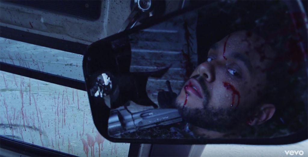 The Weeknd, False Alarm