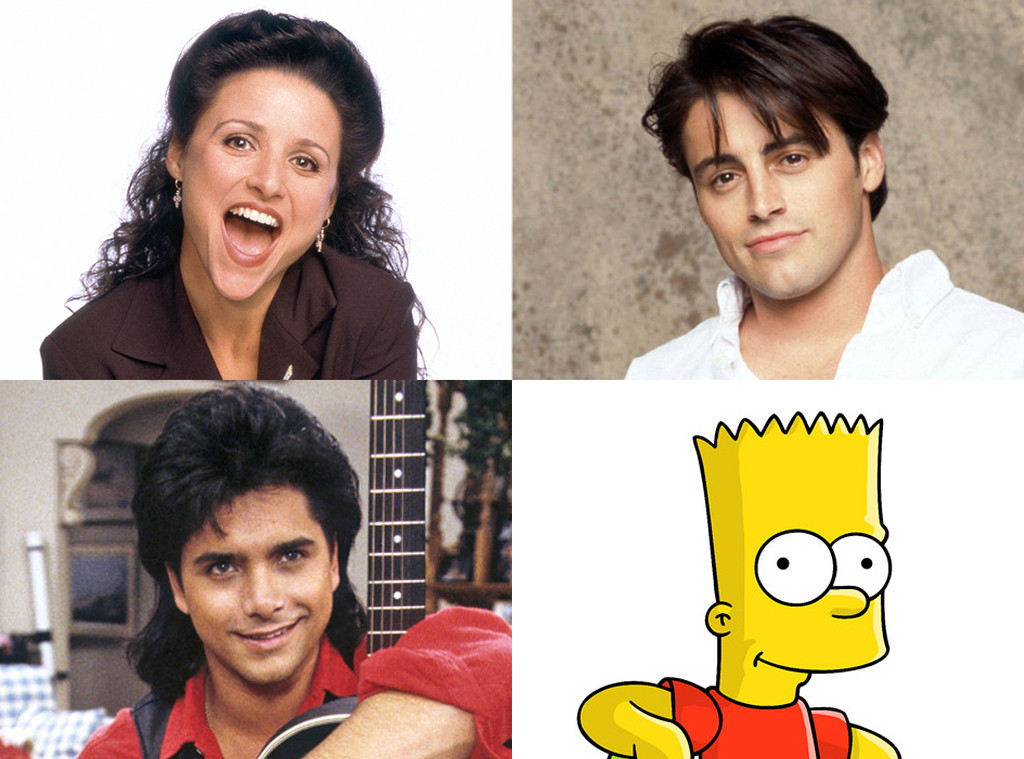 '90s TV Catchphrases