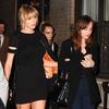 Cara Delevingne, Taylor Swift, Zoe Karvitz, Dakota Johnson