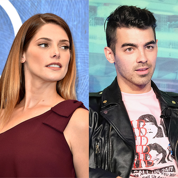El Intento De Disculpas De Joe Jonas A Ashley Greene Por Haber