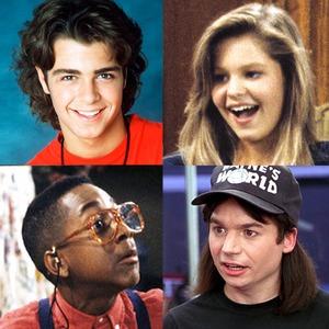 '90s TV Catchphrases