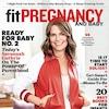 Savannah Guthrie, Fit Pregnancy