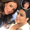 Kim Kardashian, Caitlyn Jenner, Kris Jenner