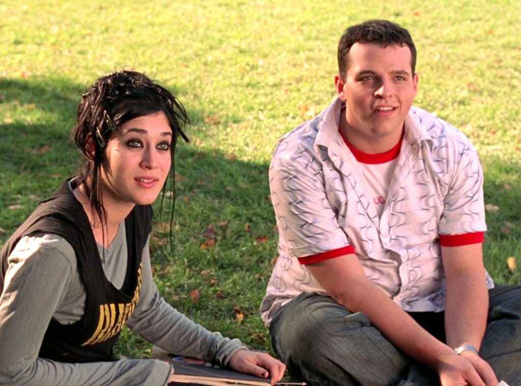 Daniel Franzese, Mean Girls, Lizzy Caplan